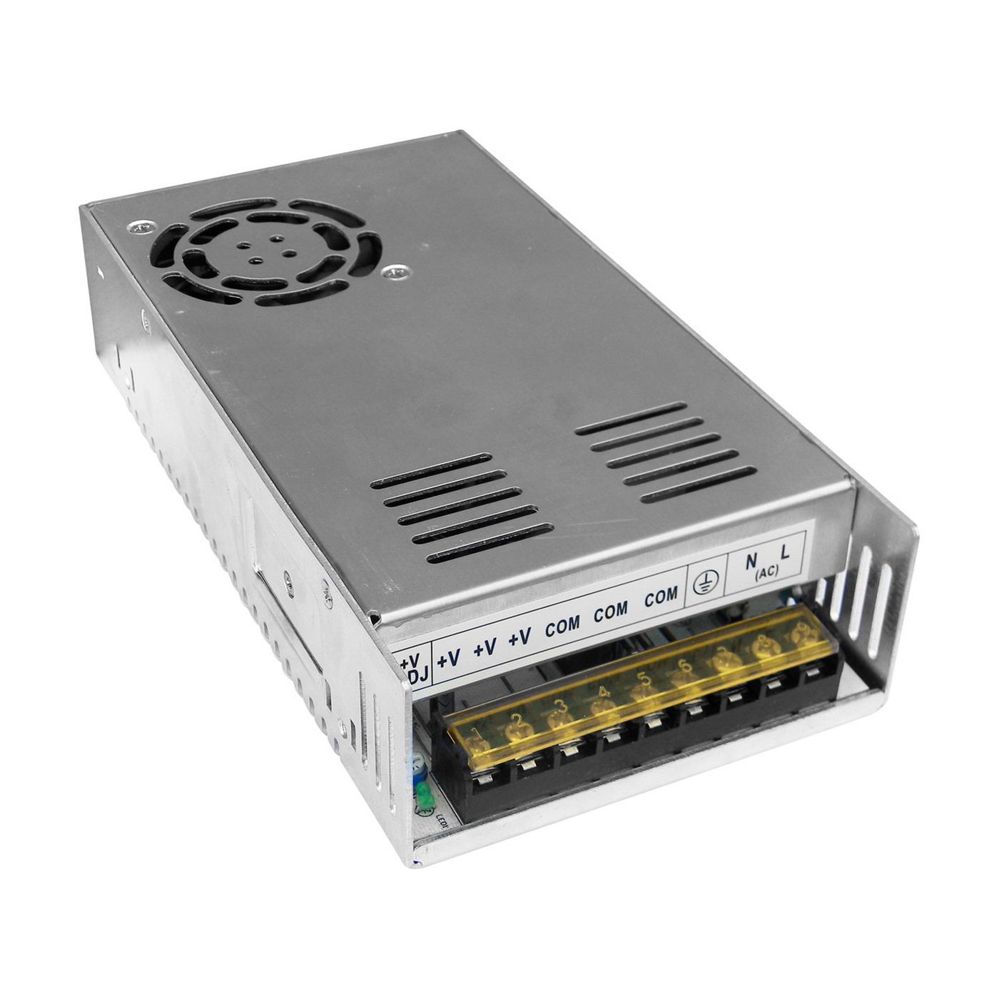 Alimentatore Switching 24V 15A