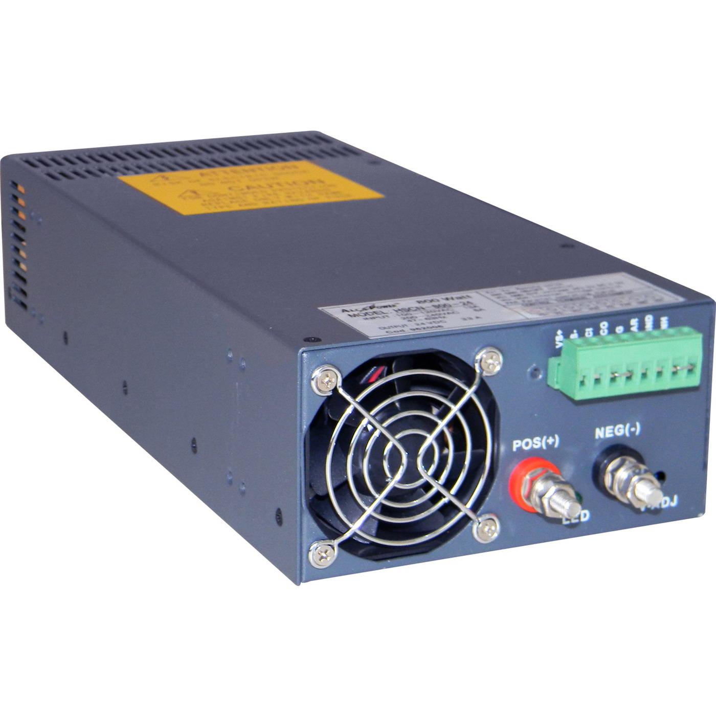 Alim.Switching con funzione parallelo 600W 24V