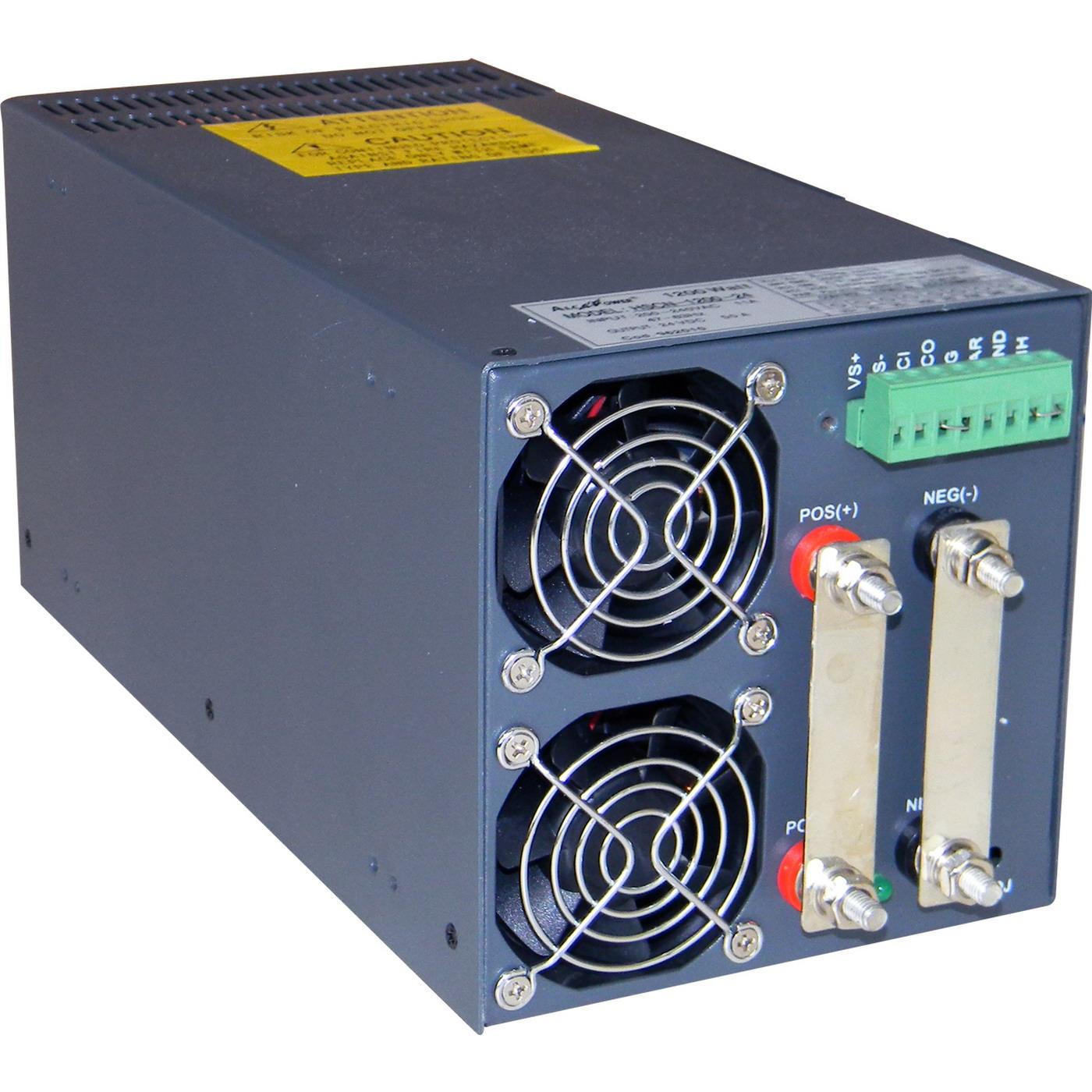 Alim.Switching con funzione parallelo 1500W 12V