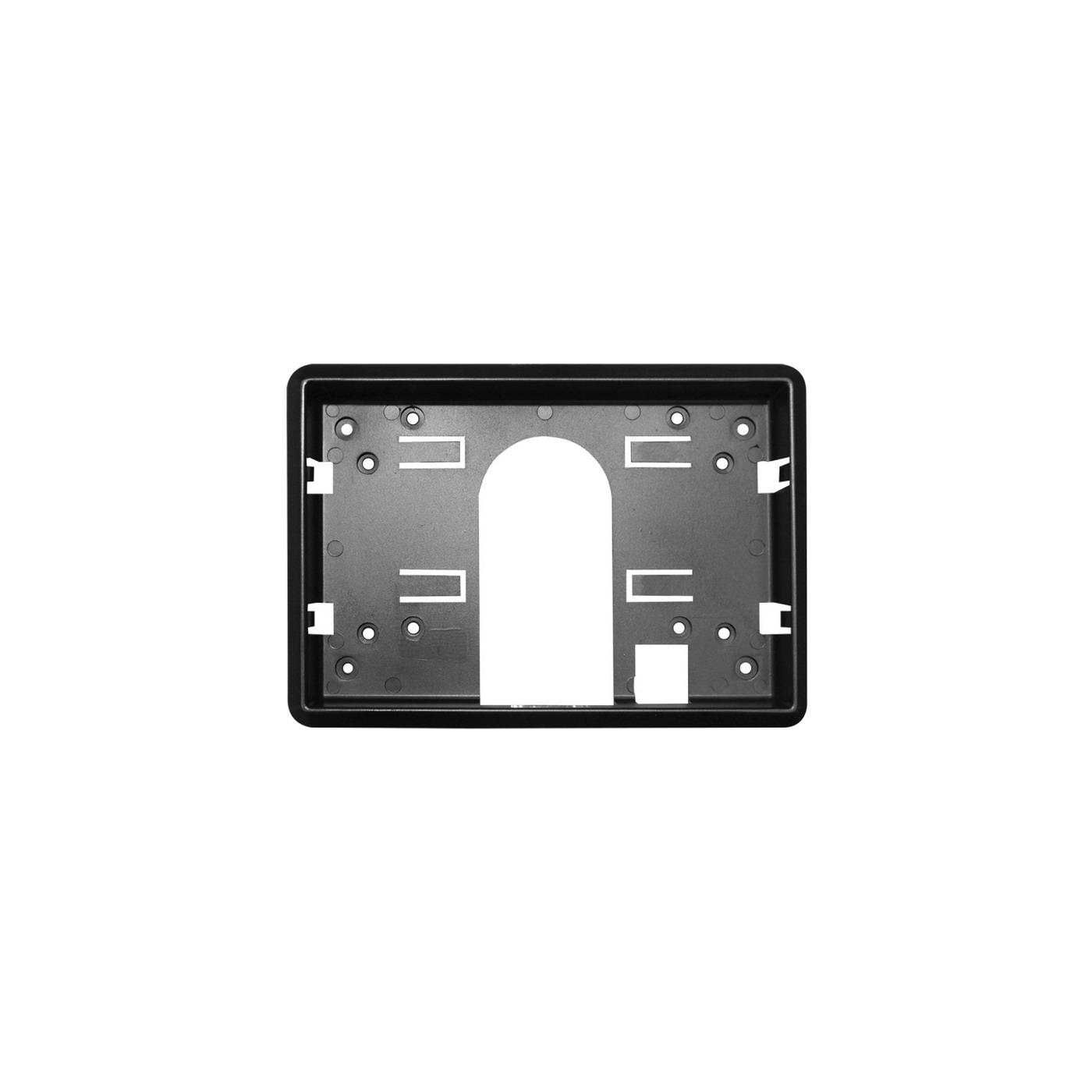 Cornice d'incasso per monitor K-M7000